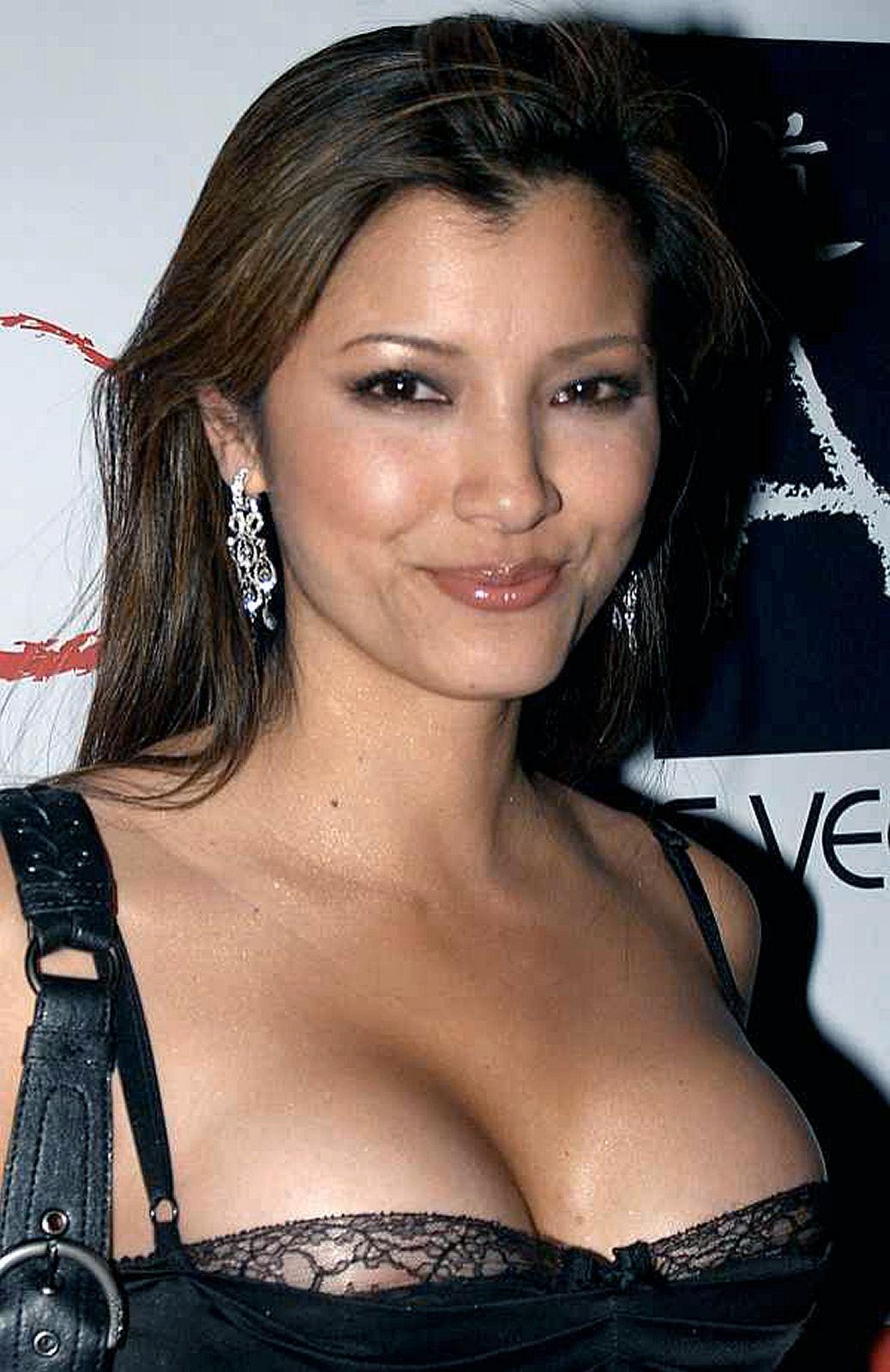 Kelly Hu sexy foto
