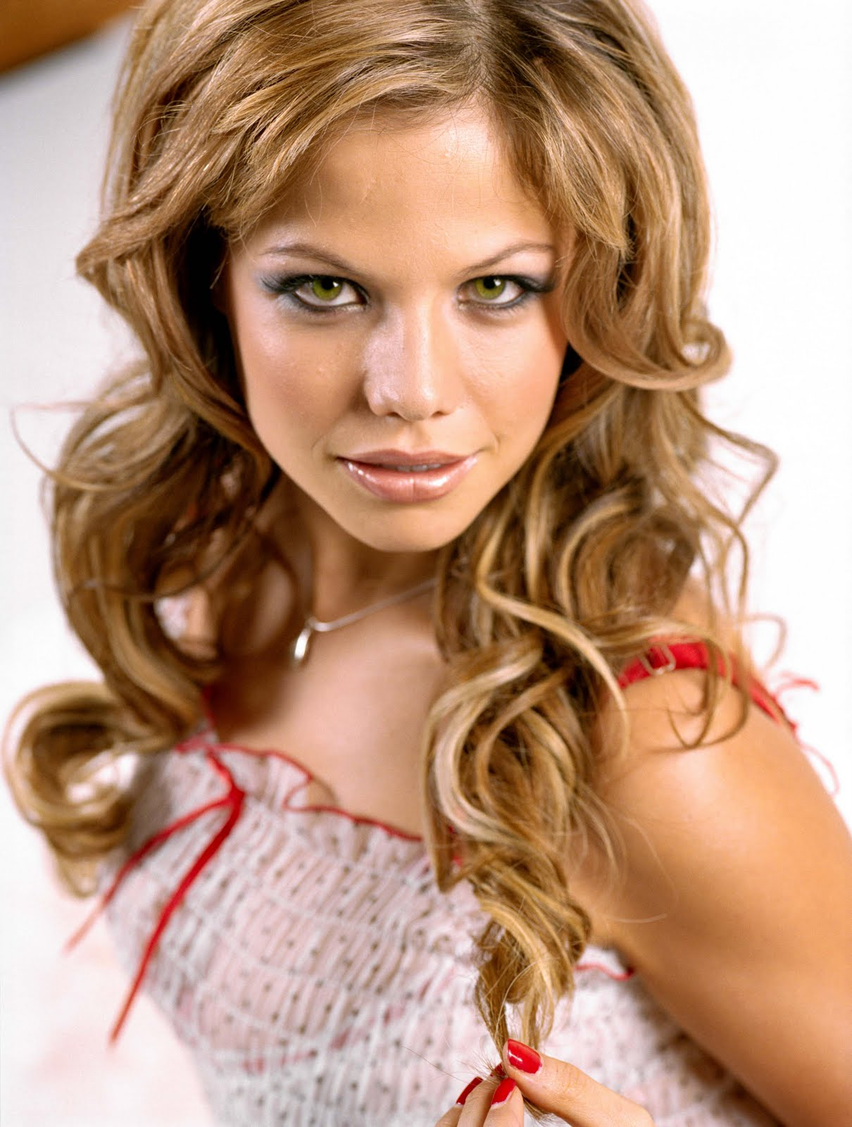 Tammin Sursok hot photo