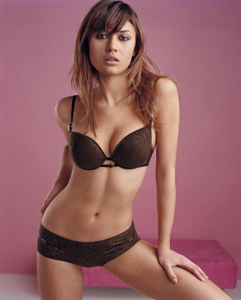 Olga Kurylenko sexy pic