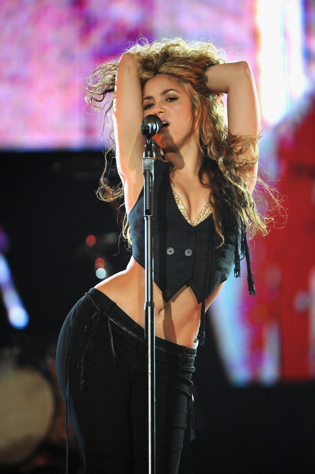 Shakira sexy pic