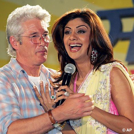 Shilpa Shetty image