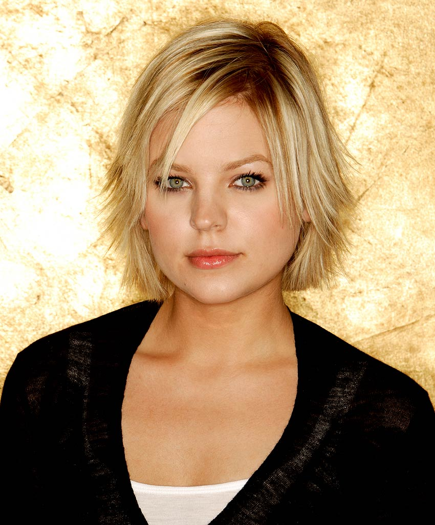 KKirsten Storms hot picture