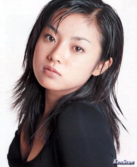 Fukada Kyoko sexy foto