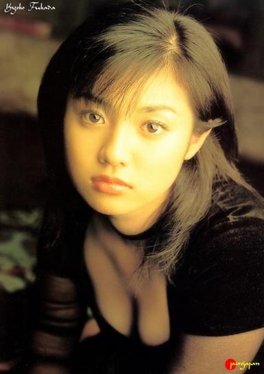 Fukada Kyoko hot picture