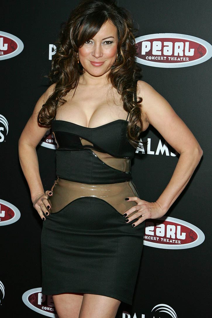 Jennifer Tilly Foto