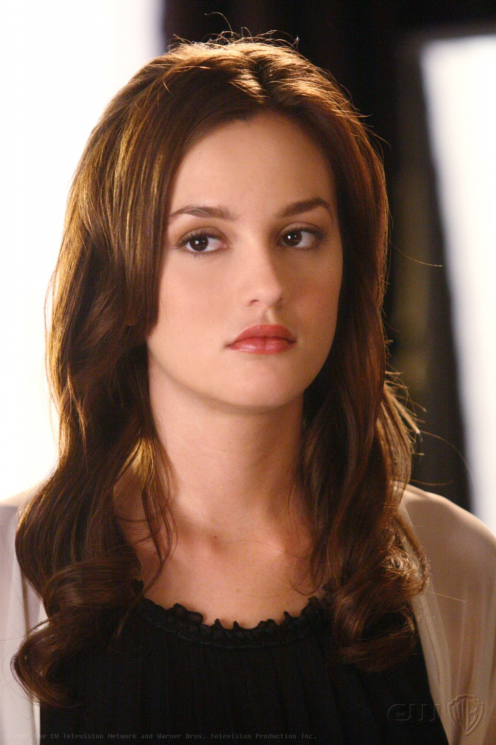 Leighton Meester Foto hot picture