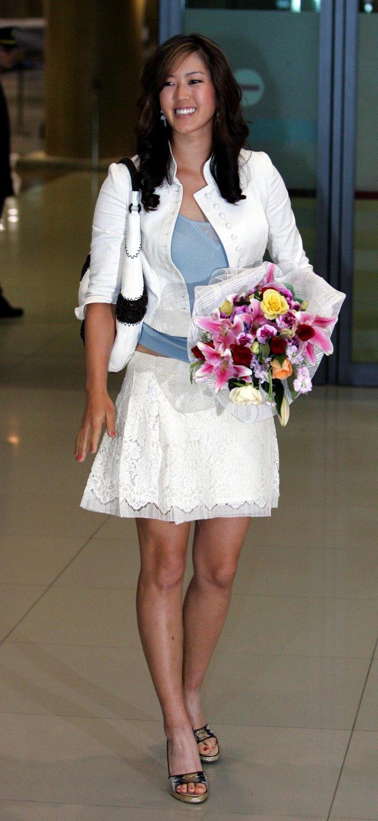 Michelle Wie Image