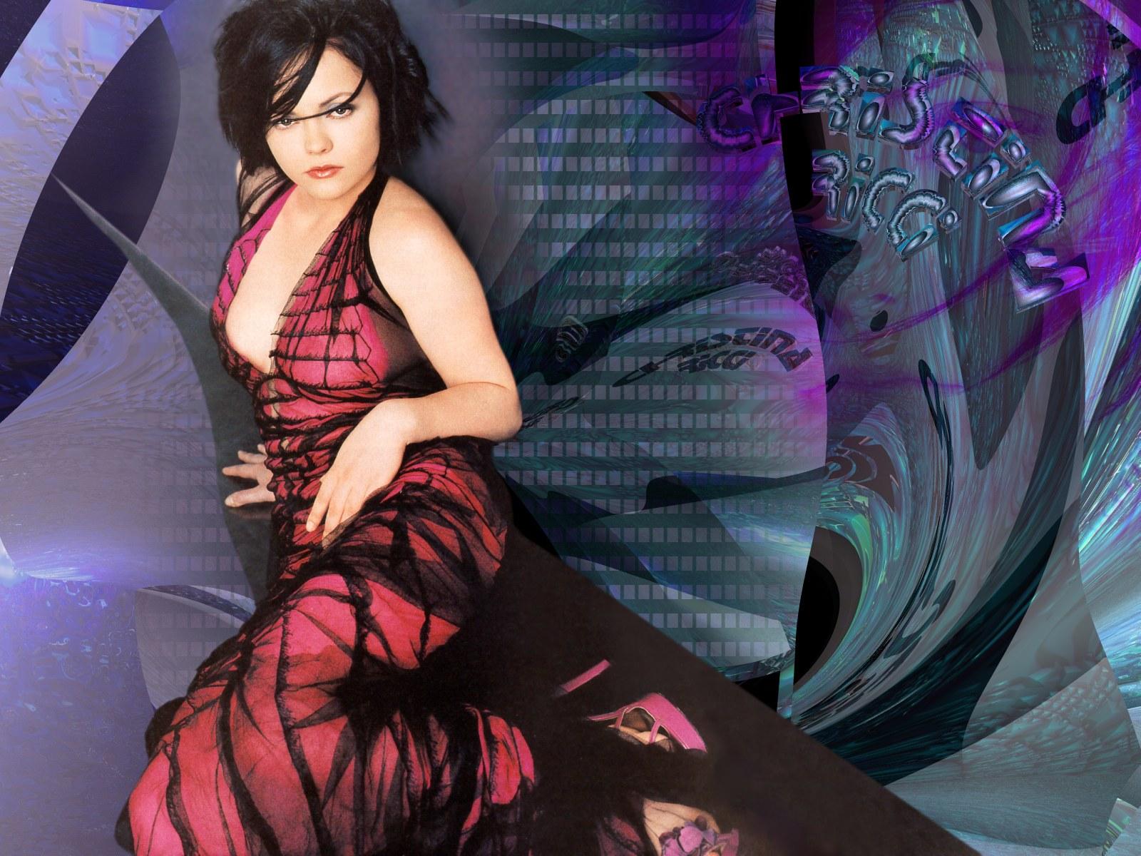 Christina Ricci sexy pic