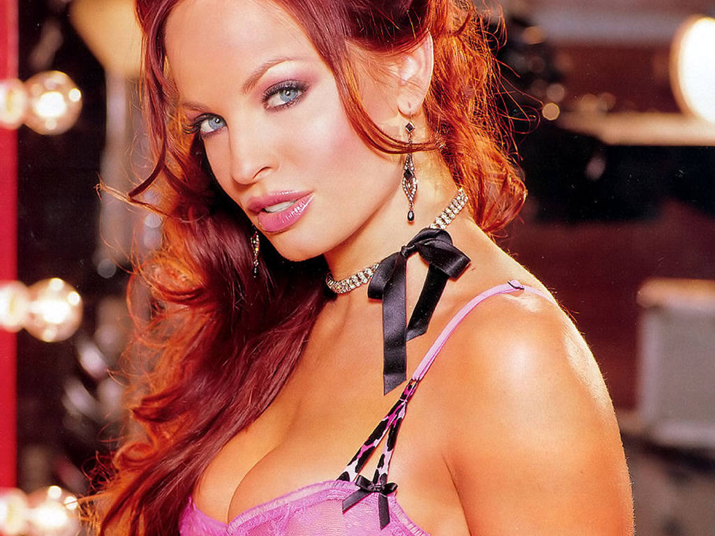 Christy Hemme hot photo