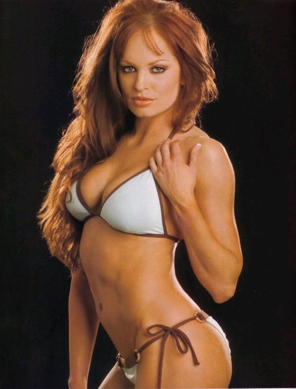 Christy Hemme sexy pic