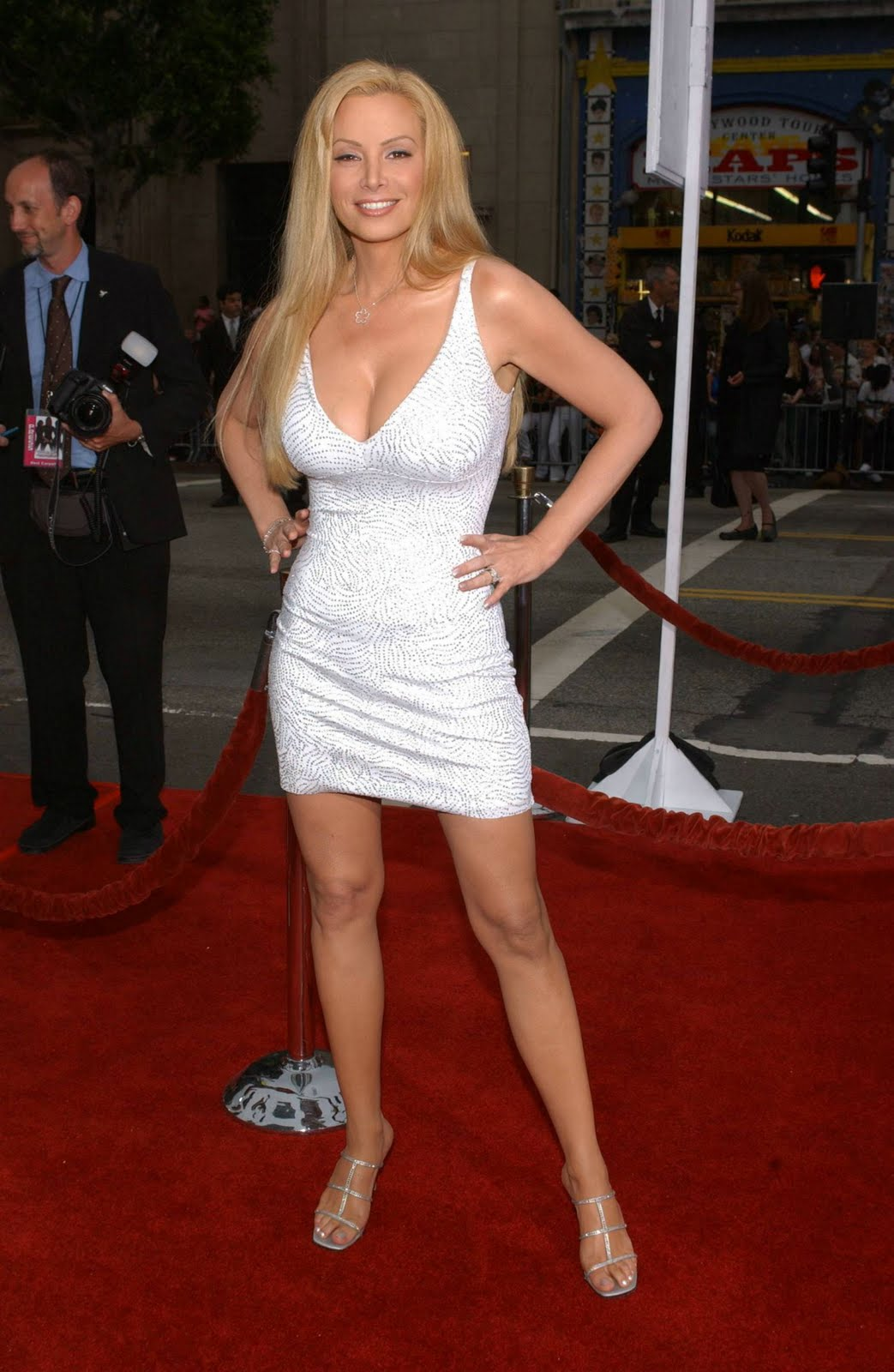 Cindy Margolis hot picture