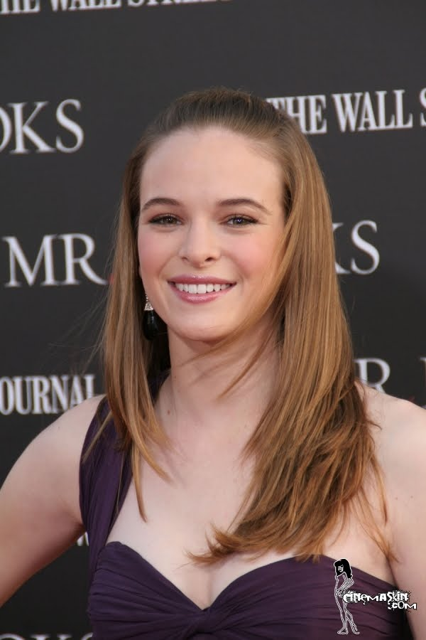 Danielle Panabaker Hot Photo