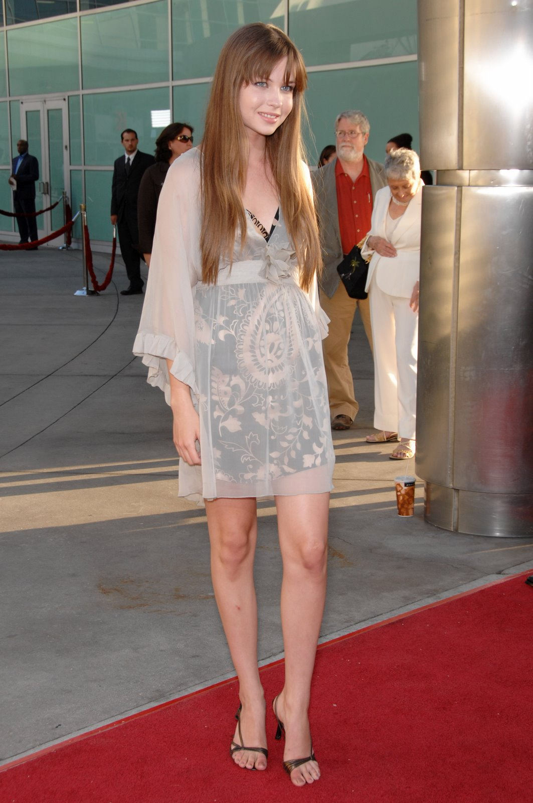 Daveigh Chase Image