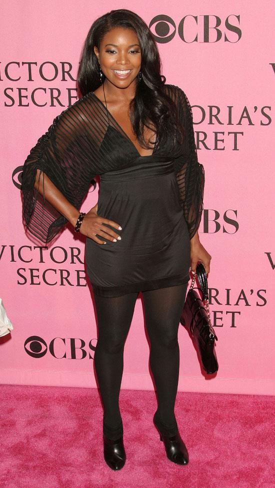 Gabrielle Union sexy pic