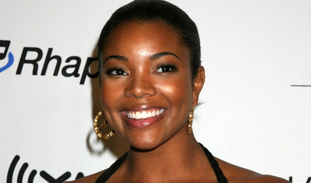 hot naked gabrielle union pics