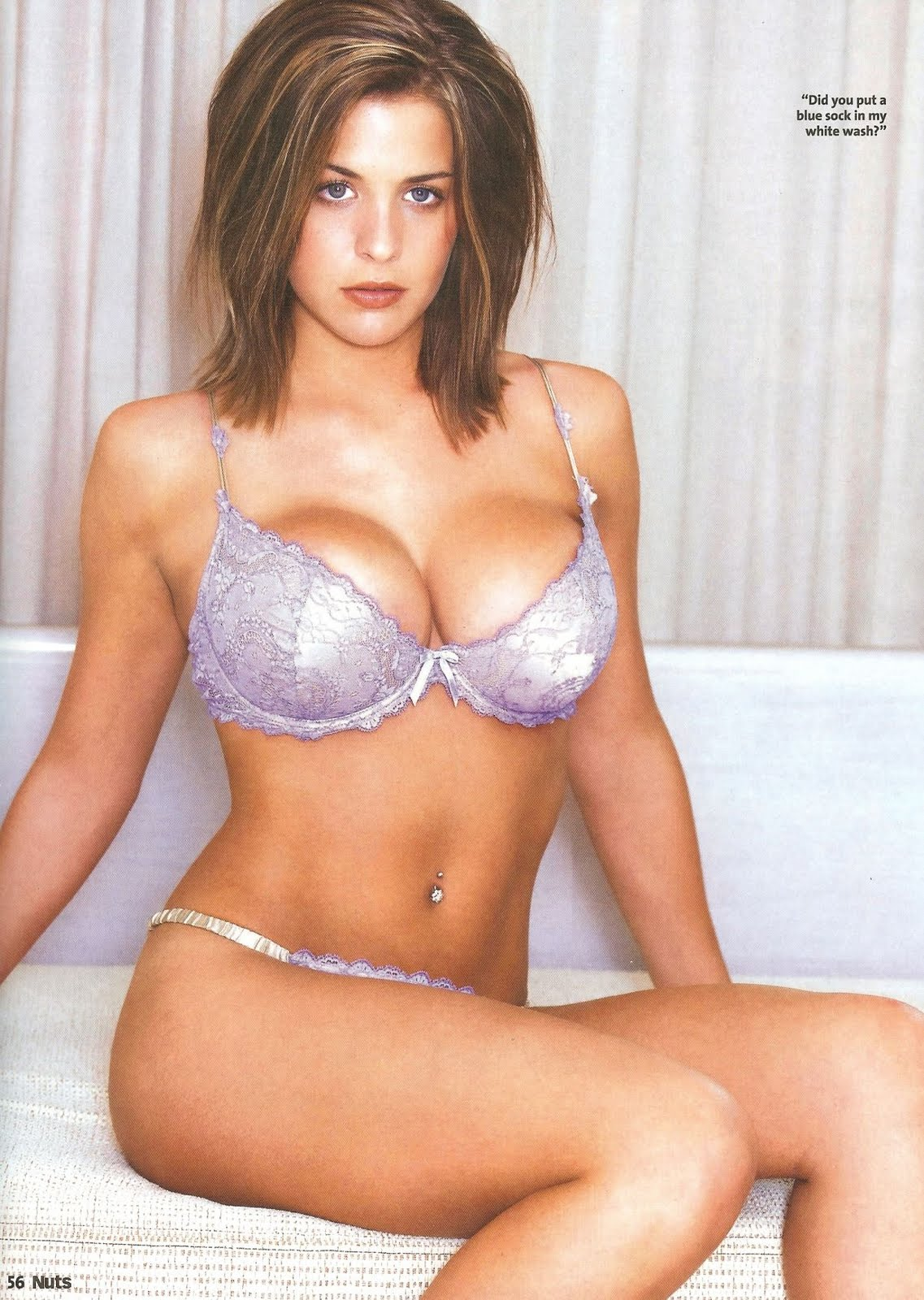 Gemma Atkinson Hot Photo