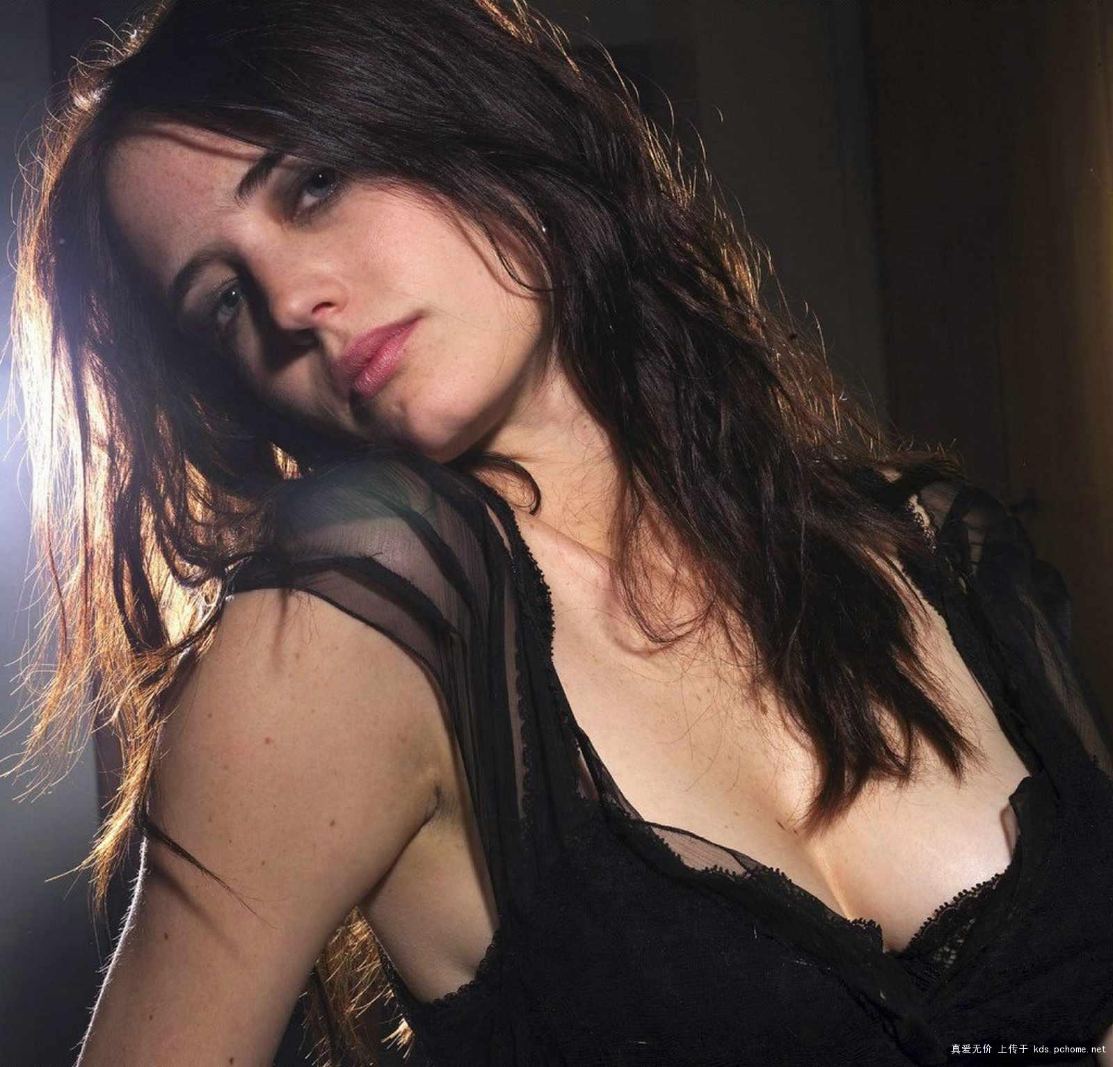 Eva Green hot photo