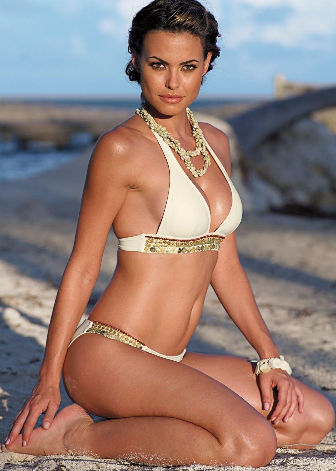 Fernanda Mello sexy pic