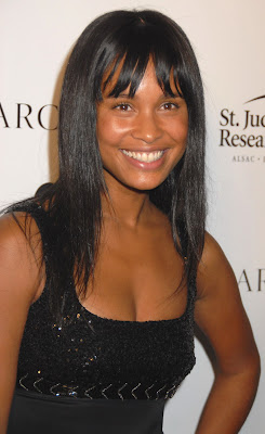 Joy Bryant hot picture