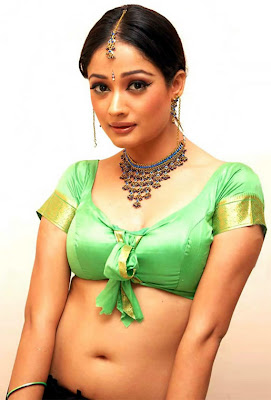 Kiran Rathod hot picture