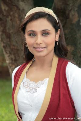 Rani Mukherjee hot photo