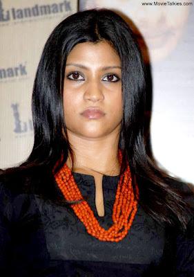 Konkona Sen Sharma image