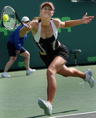 Maria Sharapova hot picture