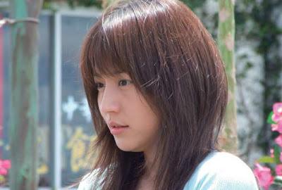 Masami Nagasawa hot photo