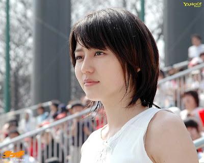 Masami Nagasawa sexy pic