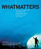Cover: What Matters by David Cohen