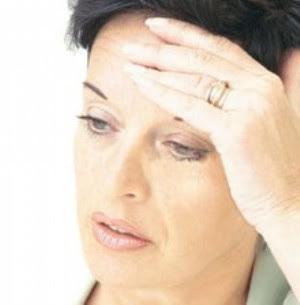 Menopoz belirtileri ve menopozda görülen belirtiler nelerdir