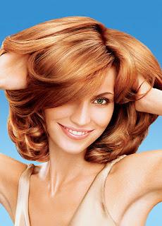 kadın saç dökülmesi, erkek saç dökülmesi