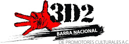 Barra Nacional de Promotores Culturales