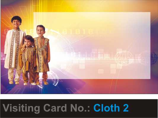 Visiting Card Designs for all