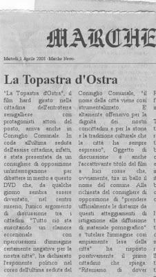 Ostra-Marche-News
