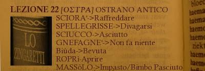 Ostra-Ostrano antico-lez. 22