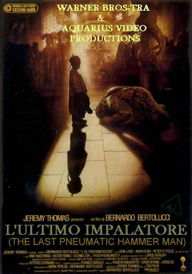 OSTRA-FILM-L'ULTIMO IMPALATORE