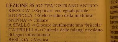 ostra,montalboddo,dialetto ostrano antico,35