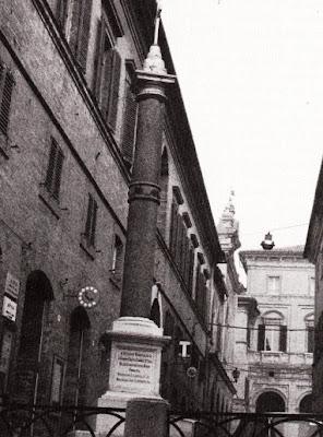 Colonna,Ostra antica,Montalboddo