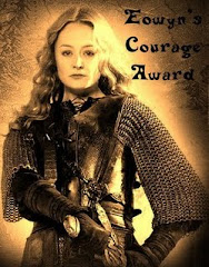 Eowyn's Courage Award