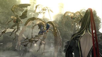 #30 Bayonetta Wallpaper
