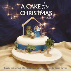 easy christmas cakes