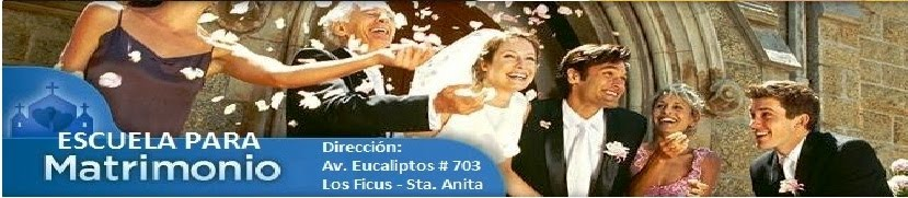 "Matrimonios de Exito ""Vi.Vi.R"""