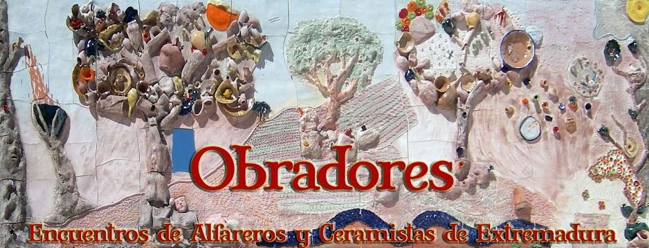 OBRADORES