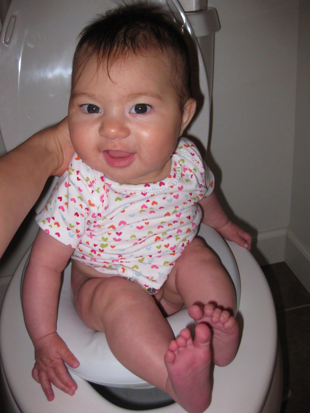 little naked girl