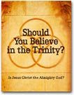 Should You Believe in the Trinity? (Clickable Picture)