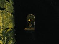 Tallinn, souterrains dans les bastions