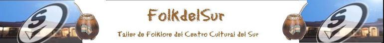 folkdelsurTaller de Folklore del CcdelSur