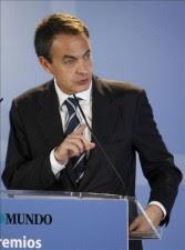 imagen de Zapatero