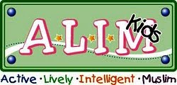 ALIMKids Playgroup Saujana Utama, Sg. Buloh